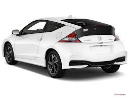 honda hybrid sports car honda cr z prices reviews and pictures u s report