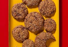nut free cookie recipes