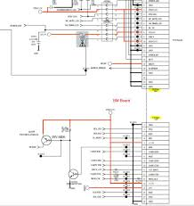 clarion nz500 wiring diagram clarion wiring diagrams collection