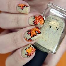20 amazing and simple nail 25 ultra pretty fall nail designs to let your fingertips celebrate