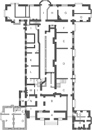 Interior House Drawing File Ground Floor Bramshill House Drawing Svg Wikimedia Commons