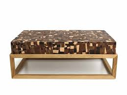 beautiful coffee tables mosaica chissick design creates beautiful coffee table from over
