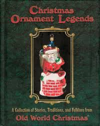 ornament legends a collection of stories traditions