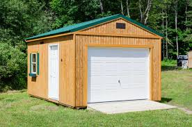 quality storage buildings portable garages near meadville pa