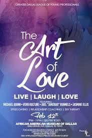 gdlyp presents live laugh love the art of love the culture