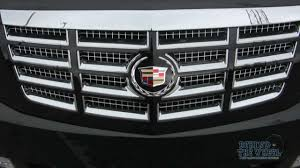 2011 cadillac escalade reviews 2011 cadillac escalade review