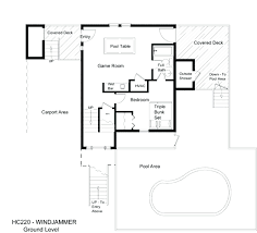 House Plans Courtyard by Pool House Plans With Bedroom