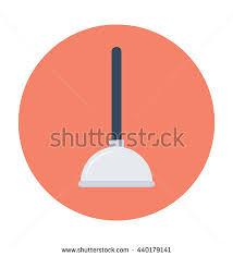 Bathroom Pump Water Pump Line Vector Icon Stock Vector 648157837 Shutterstock