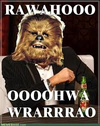 Chewbacca Memes - chewbacca is interesting most interesting man pinterest