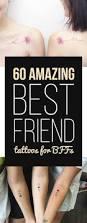 60 amazing best friend tattoos for bffs tattooblend