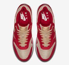 Jual Insole Nike atmos nike air max 1 premium curry release info justfreshkicks
