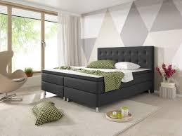 Schlafzimmer In Anthrazit Betten 180x200 Cm Günstig Online Kaufen Real De
