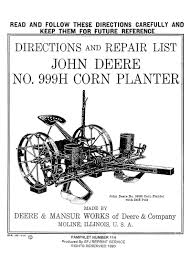 john deere 7000 planter manual the best deer 2017