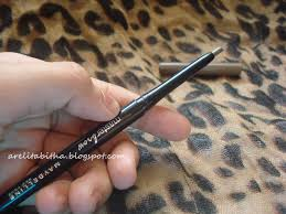 Maybelline Pensil Alis product review maybelline masterbrow