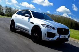 jaguar f pace blacked out jaguar f pace 2 0d r sport review pictures jaguar f pace 2 0d