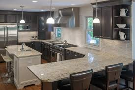 countertop for kitchen island kitchen countertops brown plywood kitchen cabinets colonial gold