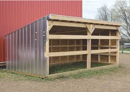Home Hardware Calf Shelter - Backyard shelters designs