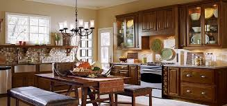 Kitchen Cabinets Thomasville Soren Hickory Clove By Thomasville Cabinetry Dream Kitchens