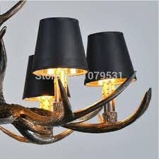 Retro Pendant Lights Europe Country 6 8 10 Heads American Retro Pendant Light Fixture