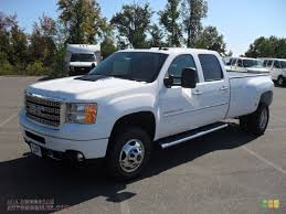 lifted white gmc gmc sierra 3500 price modifications pictures moibibiki