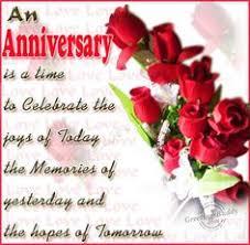 happy marriage anniversary wishes birthday wish