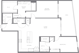 plan 10 new 2 bedroom home selling in marina del rey x67
