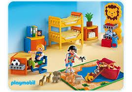 chambre d enfant playmobil chambre des enfants 4287 a playmobil