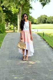 peach high low dress orlando florida u2014 miss minus sized
