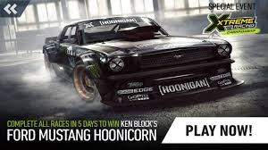 hoonigan mustang ford mustang hoonigan with ken block chapter 1 need for speed no