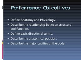 Fundamentals Of Anatomy And Physiology 6th Edition Anatomy And Physiology Chapter 1 Introduction To Anatomy And Physio U2026