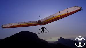 hang picture how hang gliding works stuff you should know
