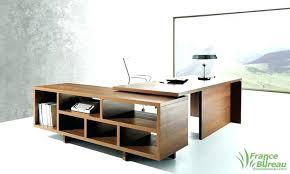 bureau bois design contemporain bureau design contemporain mobilier bureau contemporain bureau