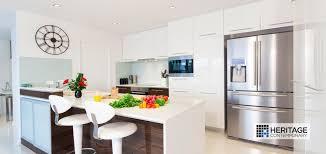 Stylish Kitchen Cabinets Heritage Cabinets Kitchen U0026 Bath Cabinets