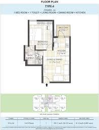 floor plan type 4 lowcosthousing online