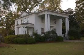 neoclassical house neoclassical revival house mcrae vanishing south