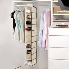 honey can do hanging shelf u0026 drawer organization set 3 piece