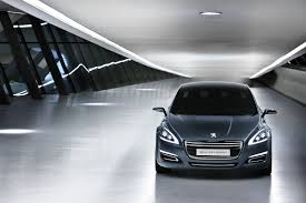 peugeot new models peugeot previews new 508 sedan with geneva show concept said to