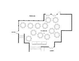 ballroom floor plan montage ballroom floorplans