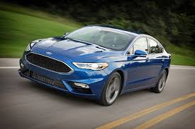 fords fusion powersteering 2017 ford fusion review j d power cars