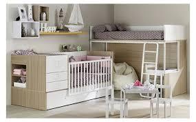 chambre pour bebe lit bébé convertible et lit superposé acheter en ligne meubles ros
