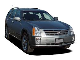 06 cadillac srx 2006 cadillac srx reviews and rating motor trend