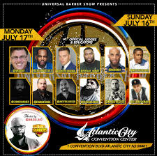 universal barber show 2017 atlantic city tickets sun jul 16
