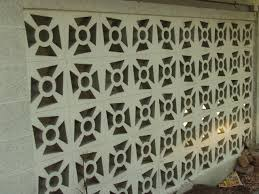 Cinder Block Decorating Ideas by Uncle Jack U0027s Very Vintage Vegas U2013 Mid Century Modern Homes
