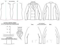 71 best illustrator fashion flat sketch templates images on