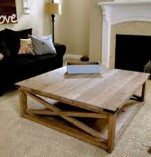 rustic square coffee table diy rustic square coffee table coma frique studio 85dcacd1776b