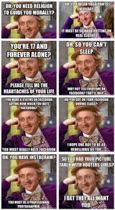 Funny Willy Wonka Memes - willy wonka funny sarcasm willywonka willy wonka funny sarcasm