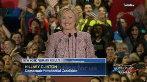 Hillary Clintons House Hillary Clinton Primary Night Speech Apr 19 2016 Video C Span Org
