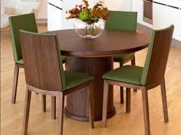 dining table for small spaces how to place dining tables for small spaces in 5 savvy ways
