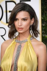 hairstyles golden globes 9 best golden globes 2017 red carpet hairstyles images on