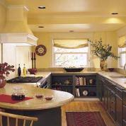 gallery kitchen ideas efficient galley kitchens this house